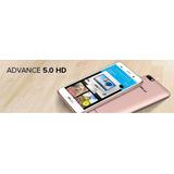 Blu Advance 5 Hd - Camaras 8mp Oferta Por Pocos Días Gris