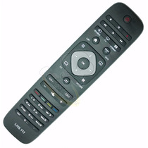 Controle Remoto Tv Led Philips 32 37 42 47 Pfl5007 Pfl4007