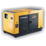 Generador Diesel Refrigerado Por Agua 26 Kva Trifasico