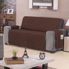 Protetor De Sofa Retratil 1,70[forrado ]