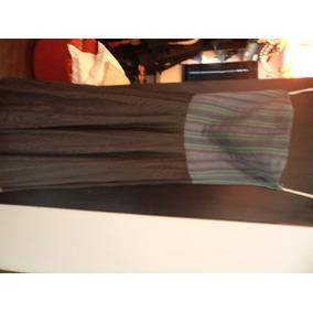 Hermoso Vestido De Fiesta Claudia Larreta