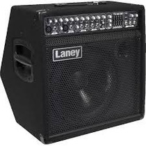 Laney /amplificador De Guitarra Multi- Instrumento 5ch 12
