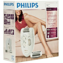 Depiladora Philips Original