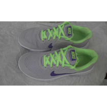 Zapatos Nike 100% Original (dama)