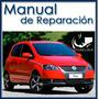 Manual De Reparacion Del Motor 1.6 Volkswagen Fox