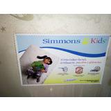 Colchon De Cuna Simons Kids