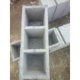 Blocos De Cimento 14x19x39