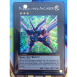 Yugioh Mechquipped Angineer