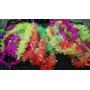 Collares Hawaianos Fluo X10 Plasticos