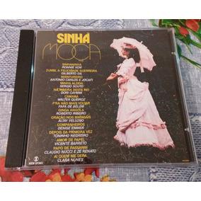 Sinhá Moça Nacional - Cdmusicclub - 1986