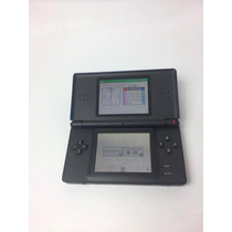 Nintendo Ds Lite Top Imperdivel