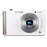Câmera Samsung St77 16.1 Megapixels - Branca