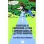 Estrategias De Comprension Lectora Y Expresion Envío Gratis