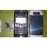 Caratula O Carcasa Nokia E71