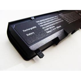 Bateria Para Itautec W7650 Notebook