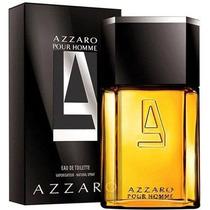 Azzaro Pour Homme 50ml | Lacrado - Importado 100% Original