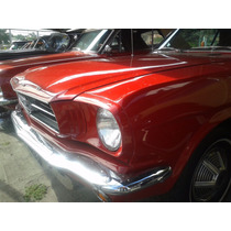 Ford Mustang Hard Top - 1965 - 6 Cil