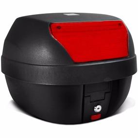 Bau Moto Bauleto 28 Litros Tork Smart Box Removivel