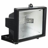 Reflector 500 Watts + Cable + Tecla + Enchufe + Vela