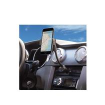 Cargador Dual Para Smart Phone,. Iphone, Gps Scosche