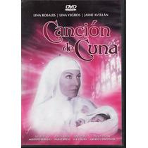 Canción De Cuna - Lina Rosales - Jaime Avellán - 1 Dvd