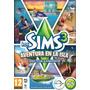 Los Sims 3 Aventura En La Isla Expansión - Original Pc