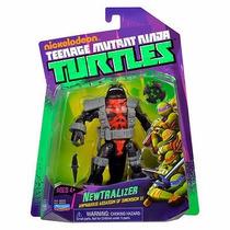 Tartarugas Ninja Turtles - Newtralizer