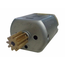 Motor Mabuchi Fechadura Trava Elétrica Porta Malas E Tanque