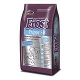 Comida Alimento Frost Perro Cachorro Pequeño Y Mediano 3kg