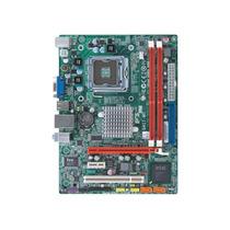 Kit Dual Core E5200 + Placa Mãe Socket 775 Ddr3 G41t-m7
