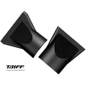 Bico Secador Taiff Red Ion- Fox- Power- Silenzio- Tourmaline