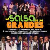 La Salsa De Los Grandes Vol 3 Varios Cd + Dvd