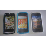 Forros Protectores Tpu Para Huawei Ascend Y200 U8655