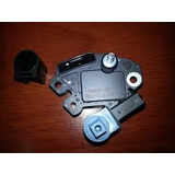 Regulador Alternador Ford Ka / Fiesta / Move De Tornillo !!!