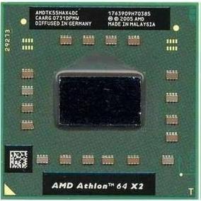 Processador Amd Athlon 64x2 Amdtk55hax4dc - Semi-novo