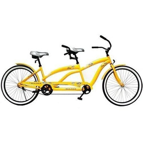 Bicicleta Doble Tandem Kulana