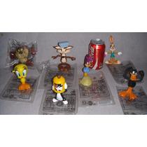 Coleccion The Looney Tunes Mcdonalds **excelente Estado**