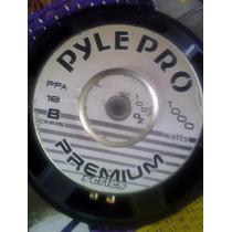 Bajo Pyle Pro 18
