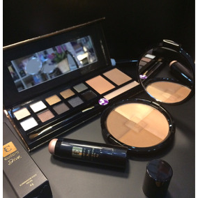 Kit Bronze Divino + Palette Diva Eudora + Stick Iluminador