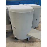 Tanque Hidroneumatico 80gal 130x61cm 3mm Mejor Calidad