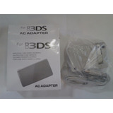 Cargador De Ds Para Versiones Dsi Dsi Xl Ds 3d 2d