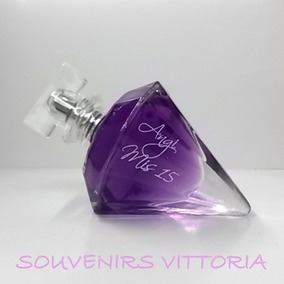 Combo 50 Souvenirs Perfumes !!! Impresion Gratis!!!