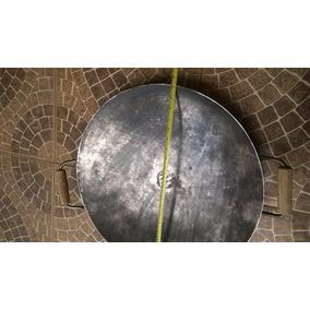 Disco Arado, Chapa Churrasco,porçao, Churrasco 51cm