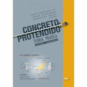 Concreto Protenido - Teoria E Prática (ebook)