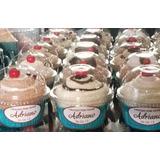 Recuerdos,cupcakes De Toalla,cumpleaño,bautizos,shower,