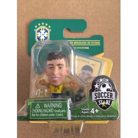 Mini Craque Neymar Jr. Brasil Copa Brasil 2014