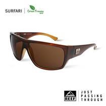 Anteojos Lentes De Sol Reef Surfari 182 008 Polarizados