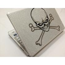 Adesivo Skin Proteção Notebooks Note 14 Polegadas Luxo