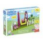 Playground Set Hamaca Del Parque - Peppa Pig - La Horqueta