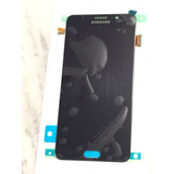 Tela Display Touch Samsung Galaxy Note 5 N920 Original Azul